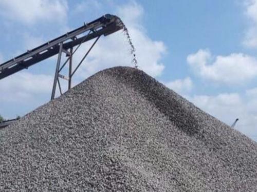 砂石行业无人值守称重系统方案