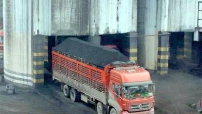 筒仓称重装车系统在企业中的应用